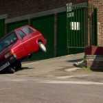 Неустойчивость трёхколесного автомобиля оказалась постановкой Top Gear
