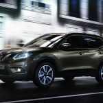 Nissan установил рекорд по продажам в Европе