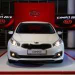 Что изменилось в Kia cee'd?