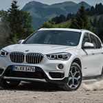 BMW озвучила стоимость модели X1 в России
