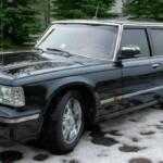 Прототип лимузина для Владимира Путина продается за $1.2 млн. Цена договорная.
