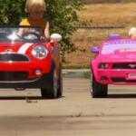 Топ-10 автомобилей для детей