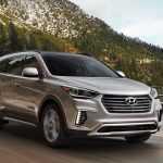 Hyundai Grand Santa Fe обновили для Америки (видео)