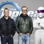 Актёр Мэтт Леблан из «Друзей» стал соведущим Top Gear
