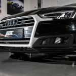 Тюнинг Audi AS4 от ABT Sportsline