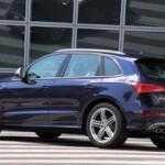 У кроссовера Audi Q5 появится 450-сильная версия