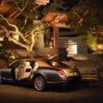 Bentley Mulsanne 2017 получил длиннобазную версию