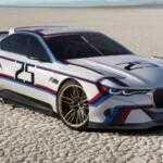 BMW M2 CSL пойдет в производство