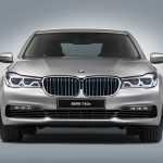 Гибрид BMW 740e открывает суббренд iPerformance