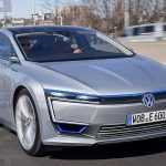 Volkswagen задумал собственный «Приус»