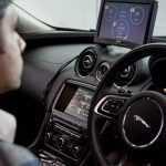 Робомобили Jaguar Land Rover научатся водить как люди