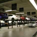 Lexus девятый год подряд возглавил рейтинг надёжности J.D. Power