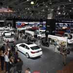 Девять производителей пропустят автосалон в Москве