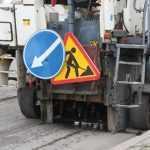 Эксперимент по ремонту дорог за счёт таможни показал первые результаты