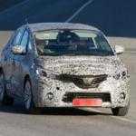 Renault Scenic подтвержден на Женеву