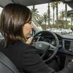 Seat Leon стал демонстрацией «машины будущего»