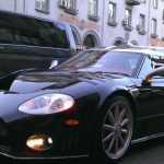 В Киеве продали уникальный Spyker