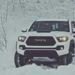Дебютировала Toyota Tacoma TRD Pro 2017