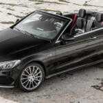 Новейший 2017 Mercedes-Benz C-Class Кабриолет [Фотографии, технические характеристики]