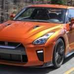 2017 Nissan GT-R: Рестайлинг