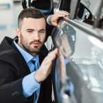«Автомобильный Мегаполис НИКО» предлагает полировку от 250 грн
