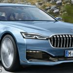 BMW готовит ответ «Майбаху»