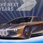 BMW представила автомобиль из будущего
