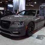 Chrysler выпустил новый спортпакет для седана 300S