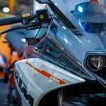 «НИКО ЦЕНТР КИЕВ» показал KTM на выставке «Мотобайк 2016»
