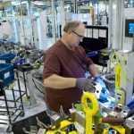 Немецкие производители автокомпонентов построят новые заводы в Украине