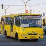 Киевсовет рассмотрит петицию о замене маршруток на автобусы и электротранспорт