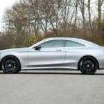 Mercedes-AMG S63 Coupe от G-Power получил 705-сильный тюнинг