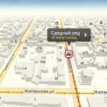 В Яндекс.Навигаторе появились голосовые оповещения о ДТП