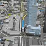 Навигация 3.0: компания Bosch предлагает трехмерную визуализацию маршрута