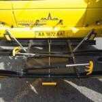 «Киевпастранс» показал автобус для велосипедистов