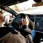 Автопилот Тесла- самая продвинутая из современных систем на рынке