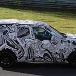 В Париже покажут новое поколение внедорожника Land Rover Discovery
