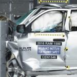 Самый безопасный пикап-внедорожник: Результаты краш-тестов