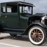Ford Model T оказался невероятно проходимым