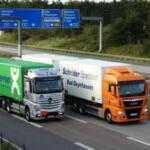 В Госдуму внесен законопроект по изменению налогообложения для грузовых автомобилей
