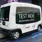 В Дубае к 2030 году четверть поездок будет совершаться на беспилотном транспорте