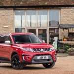«НИКО Истлайн Мегаполис» приглашает на тест-драйв Suzuki Vitara S