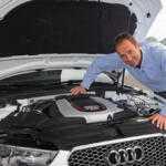 Старые дизельные авто могут попасть под запрет в Германии