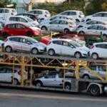 Импорт автотранспорта вырос в январе на 12 процентов
