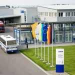 Компания Leoni запустит второй завод автокомпонентов в Украине