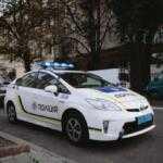 Киевская полиция временно увеличит количество регулировщиков