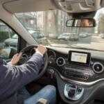 Будущее совсем рядом: Компания Bosch разрабатывает революционную систему автоматической парковки автомобилей