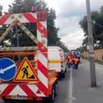 «Киевавтодор» сообщил о перекрытиях дорог 21 и 22 мая
