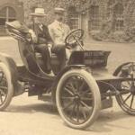 Электрически автомобили были популярными 100 лет назад. История повторяется