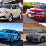 Самые дорогие модели известных автомобильных марок